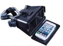 Аксессуар для мобильного телефона 3D очки, в Ростове-на-Дону