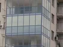 Тонирование балконов, в Курске