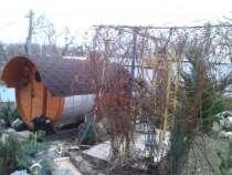Участок с домом стройвариантом на Гусарском, в Ростове-на-Дону
