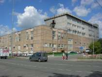 Предлагаю производственно складской комплекс 15500 кв. м, в Москве
