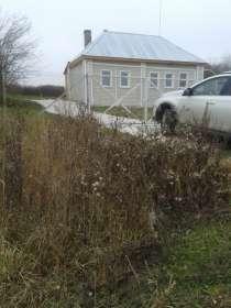 Продается участок с домом, в Малоярославце