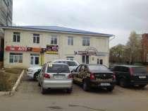 Торговое помещение, 1224.3 м², земля 946м2, в Москве