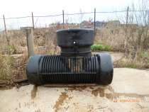 Основание инспекционного колодца 425*425*400 мм, в Дмитрове