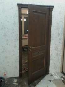 Монтаж дверей, в Томске
