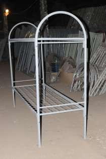 Продам кровати металлические в Чехове, в г.Чехов