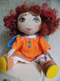 Интерьерные куклы Фея Доброго утра, в Архангельске