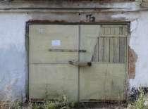 Продам кирпичный гараж, в г.Новомосковск