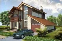 Продажа: дом 250 кв.м. на участке 10 сот, в Иванове