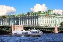 Путешествия и отдых в Санкт-Петербурге, в Санкт-Петербурге