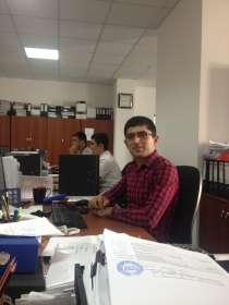 Бухгалтер/Accountant, в г.Ташкент