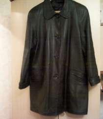 Женская куртка кожа натуральная 52 размер, в Ярославле