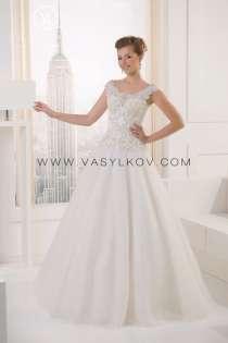 Новое свадебное платье, в Томске