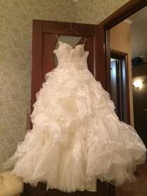 Свадебное платье из Италии, в Саратове