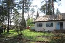 Продам дом и земельный участок в сосновом бору!, в Новокузнецке