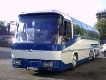 Автобусы, в г.Алматы
