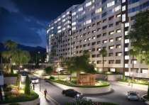 Квартиры для проживания и инвестиций!!, в Сочи