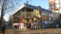 Сдаю ателье 12,5 кв. м в ТЦ, в Москве