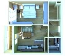 Архитектурное проектирование, дизайн интерьера, визуализация, в г.Одесса