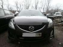 автомобиль Mazda 6, в Казани