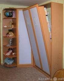 Шкаф кровать-трансформер МК ООО «Абсолют», в г.Самара