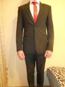 Мужской костюм, в Новосибирске