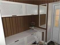 Прихожие на заказ Альфа-Мебель, в г.Самара