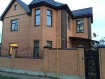 Продаю двухэтажный дом на улице Попова, в Ставрополе