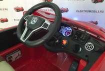 Продаем детский электромобиль мерседес cla45, в г.Самара