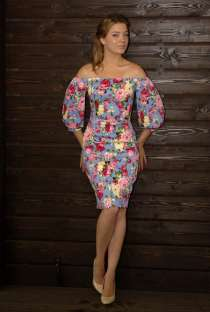 Платье, в Перми