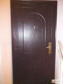 Дверь металлическая, в Москве