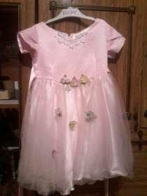 Платье для девочек, в Нижневартовске