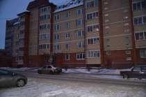 1- ком. квартира в новом доме, в Воскресенске