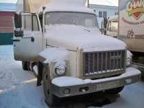 грузовой автомобиль ГАЗ 578802, в Ижевске