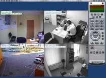 Проектирование, монтаж и настройка системы видеонаблюдения, в Ангарске