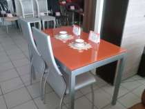 Стол обеденный раскладной, в Красноярске