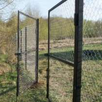 Ворота металлические, в Иванове
