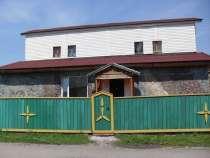 Гостевой дом в Республике Алтай, в Новосибирске