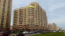 Шикарная двухкомнатная квартира 104 кв. м. в Северной Регате, в Санкт-Петербурге