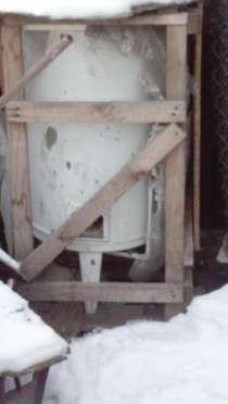 Котел газовый АОГВК 11.6-3 на ноутбук, в Челябинске