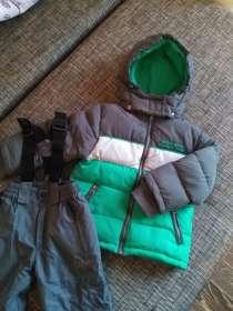 Зимний костюм для мальчика, в Магнитогорске