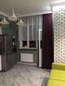 2х комн квартира в новом доме на Жамбыла Жабаева, в г.Киев