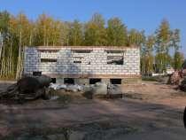 Продаю в г. Пласт Челябинской области недостроенные коттеджи, в Челябинске