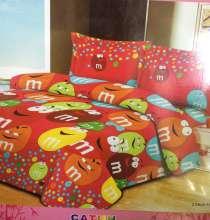 Детский комплект постельного белья, в Москве