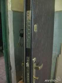 Двери стальные, в Костроме
