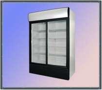 торговое оборудование  Шкаф холодильный, в г.Черкесск