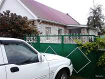 Продается дом 107 м² (кирпич) на участке 30 сот, в Краснодаре