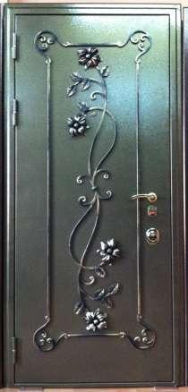 металлические двери, в Ростове-на-Дону