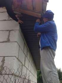 Бригада строителей г. Киржач, в г.Киржач