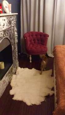 Кресло, в Краснодаре