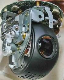 Купольная камера наблюдения Panasonic WV-CW960, в Фрязине